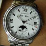 台中手錶交換